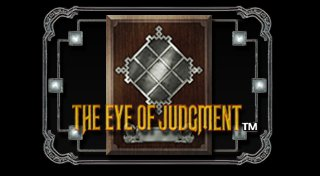 The Eye of Judgment Trophy List Banner