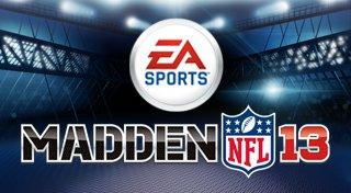 Madden NFL 13 Trophy List Banner