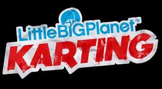 LittleBigPlanet Karting Trophy List Banner