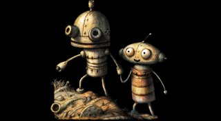 Machinarium Trophy List Banner