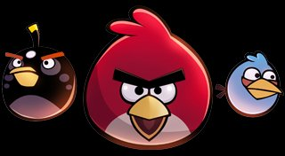 Angry Birds Trilogy Trophy List Banner