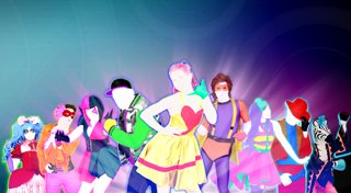 Just Dance 4 Trophy List Banner