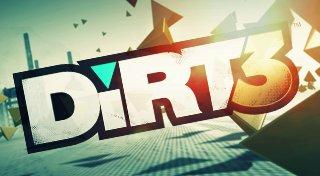 DiRT 3 Trophy List Banner