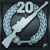 20 Semi-Auto Hunts