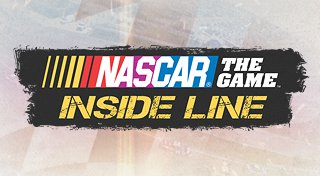 NASCAR The Game: Inside Line Trophy List Banner