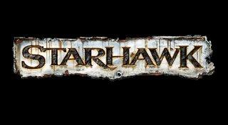 Starhawk Trophy List Banner