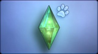 The Sims 3: Pets Trophy List Banner