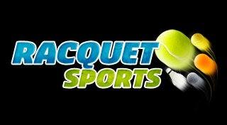 Racquet Sports Trophy List Banner