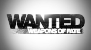 Wanted: Weapons of Fate Trophy List Banner
