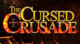 The Cursed Crusade Trophy List Banner