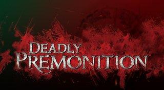 Deadly Premonition Trophy List Banner