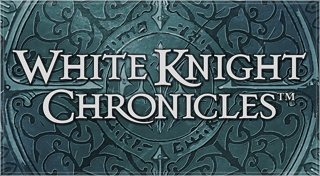 White Knight Chronicles: International Edition Trophy List Banner