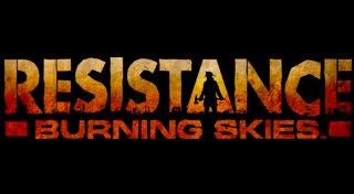 Resistance: Burning Skies Trophy List Banner