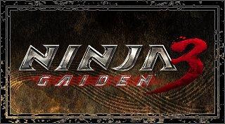 Ninja Gaiden 3 Trophy List Banner