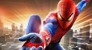 The Amazing Spider-Man Trophy List Banner