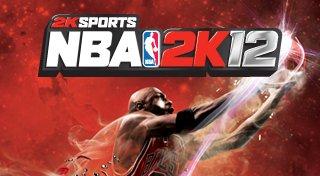 NBA 2K12 Trophy List Banner