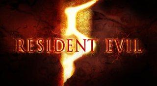 Resident Evil 5 Trophy List Banner