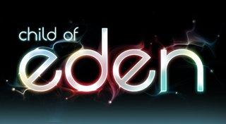 Child of Eden Trophy List Banner