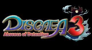 Disgaea 3: Absence of Detention Trophy List Banner