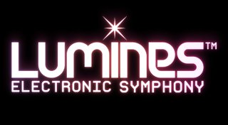 Lumines: Electronic Symphony Trophy List Banner