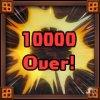 10,000 Damage!