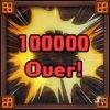 100,000 Damage!