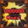1,000,000 Damage!
