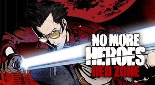No More Heroes: Heroes