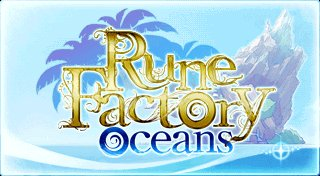Rune Factory: Tides of Destiny Trophy List Banner