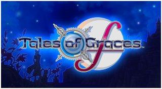 Tales of Graces f Trophy List Banner