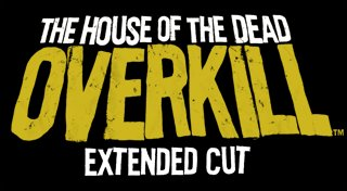House of the Dead: Overkill Extended Cut Trophy List Banner