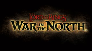 The Lord of the Rings: The War in the North Trophy List Banner