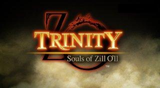 Trinity: Souls Of Zill O