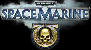 Warhammer 40,000: Space Marine Trophy List Banner