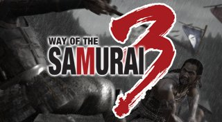 Way of the Samurai 3 Trophy List Banner