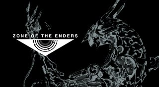 Zone of the Enders HD Collection Trophy List Banner