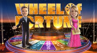 Wheel of Fortune Trophy List Banner