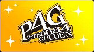 Persona 4 Golden Trophy List Banner