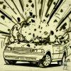 Destroy Gorman's Car