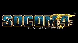 SOCOM 4: U.S. Navy SEALs Trophy List Banner