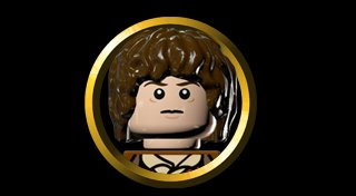 LEGO The Lord of the Rings Trophy List Banner
