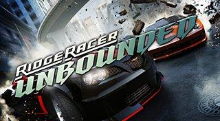 Ridge Racer Unbounded Trophy List Banner
