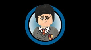 LEGO Harry Potter: Years 5-7 Trophy List Banner
