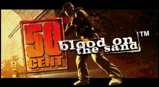 50 Cent: Blood on the Sand Trophy List Banner