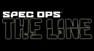 Spec Ops: The Line Trophy List Banner