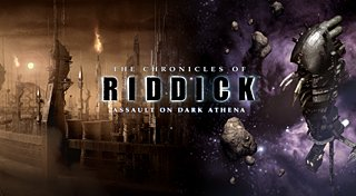 Chronicles of Riddick: Assault on Dark Athena Trophy List Banner