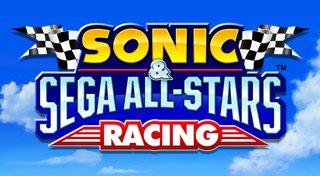 Sonic & SEGA All-Stars Racing Trophy List Banner