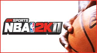 NBA 2K11 Trophy List Banner