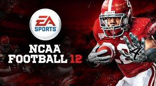 NCAA Football 12 Trophy List Banner
