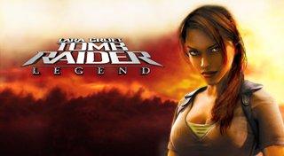 Tomb Raider: Legend Trophy List Banner